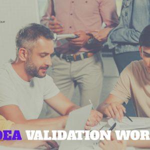 Idea Validation Workshop