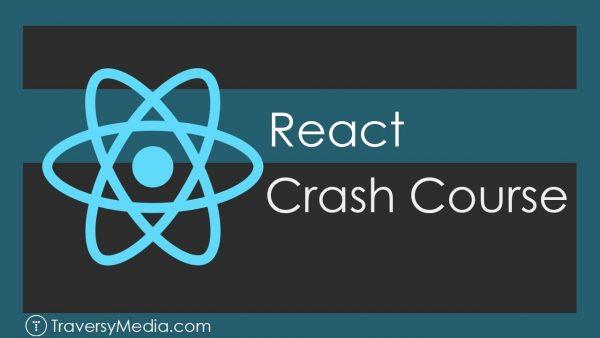 React JS Crash Course