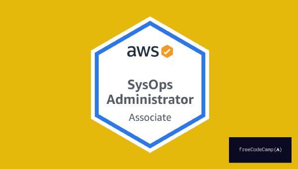 AWS SysOps Administrator Associate