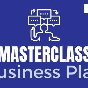 Masterclass Business Plan