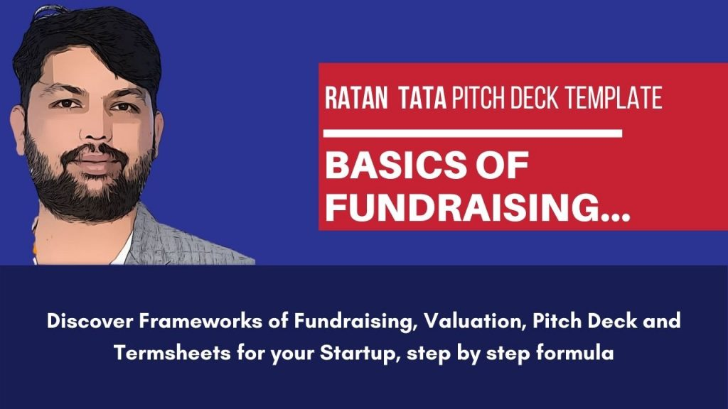 Rata Tata Pitch Deck