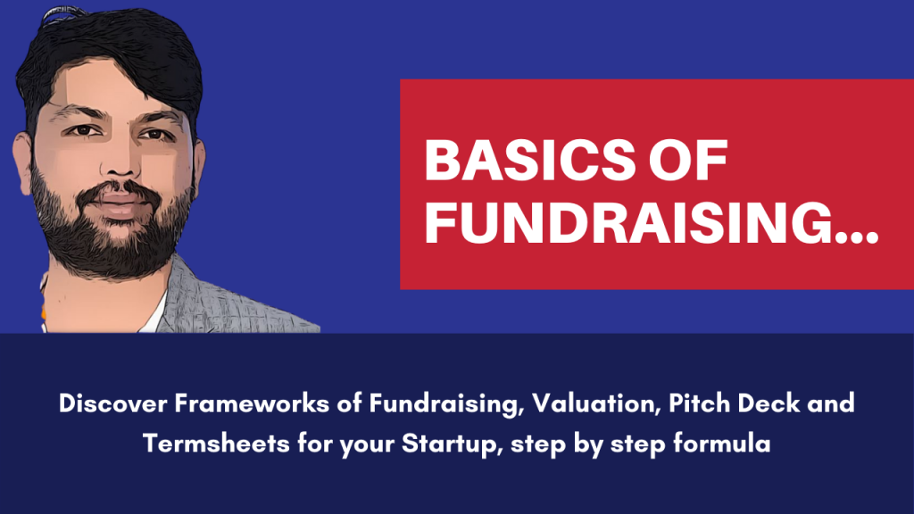 Basics of Fundraising